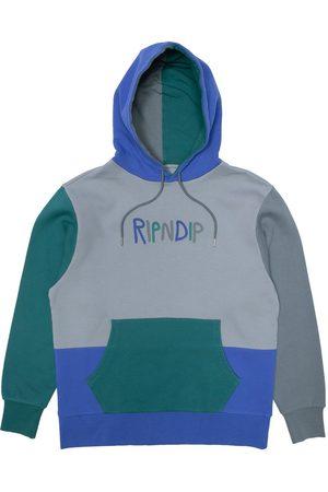 Rip N Dip Rip N Dip Logo Colour Block Hood - Multi