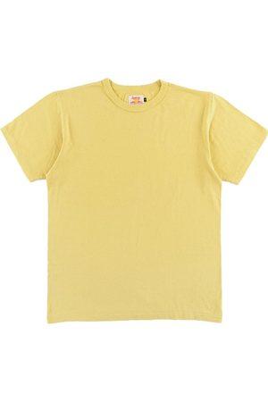 Sunray Sportswear Sunray Haleiwa Short Sleeve T-Shirt in Dusky Citron