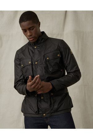 Belstaff Fieldmaster Wax Classic Jacket Colour: