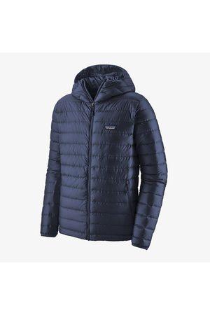 Patagonia Chaqueta Down Sweater Hoody - Classic Navy