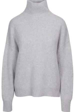 360CASHMERE Leia Grey Knit