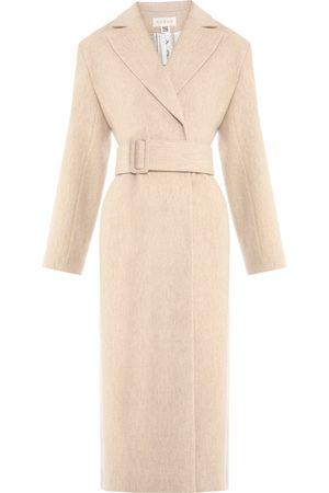 Ruban Coat