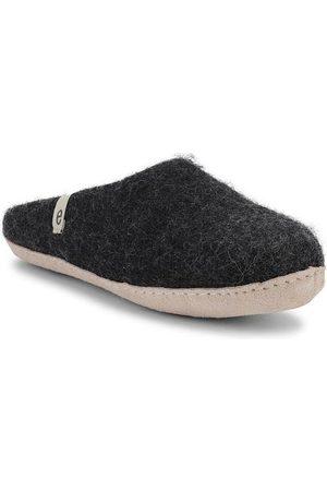Egos Wool Slippers