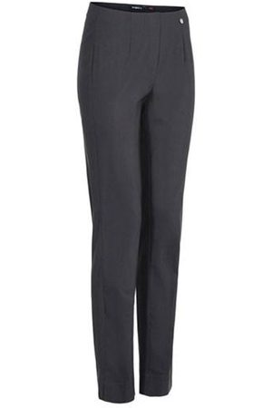 Robell Marie Trousers 73cm 51412 5499 Col 97 Grey