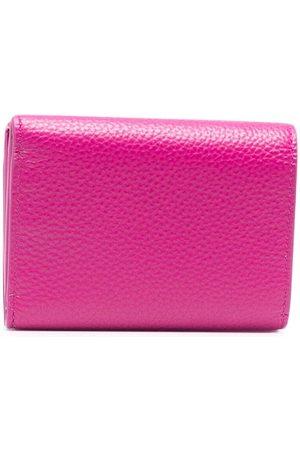 Balenciaga Women Wallets - Mini Neo Classic wallet