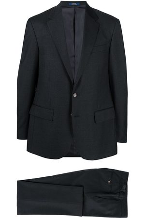 Polo Ralph Lauren Core single-breasted suit - Grey