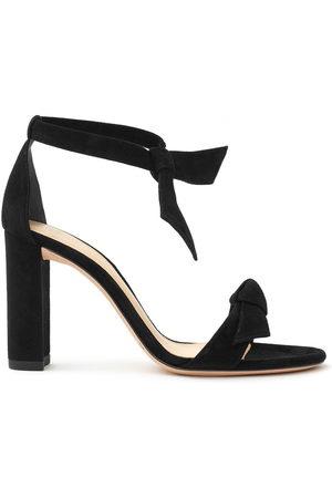 ALEXANDRE BIRMAN Clarita ankle tie 90mm sandals