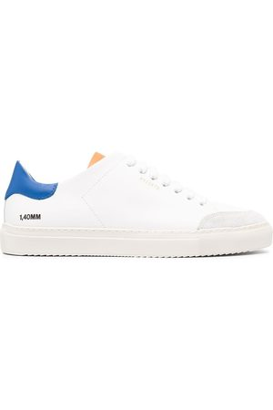 Axel Arigato Men Sneakers - Clean 90 panelled sneakers