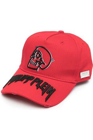 Philipp Plein Skull baseball cap