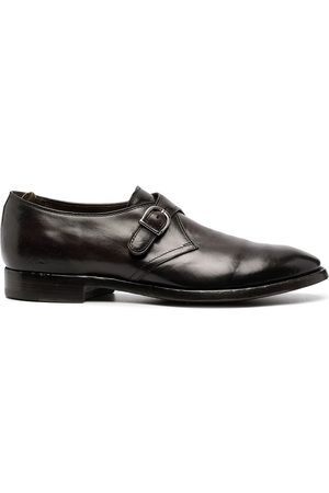 Officine creative Men Formal Shoes - Leather monk shoes