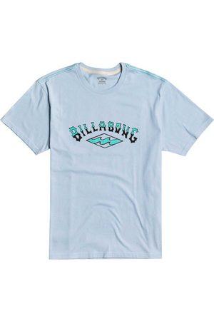 Billabong Men T-shirts - Arch