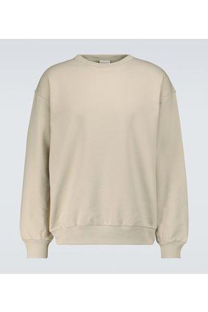 DRIES VAN NOTEN Cotton crewneck sweater