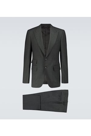 Tom Ford Pinstriped blazer
