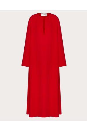 VALENTINO Cady Couture Evening Dress Women Silk 100% 38