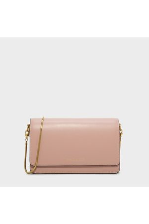CHARLES & KEITH Evening Clutch
