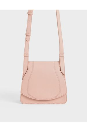 CHARLES & KEITH Small Crossbody Bag