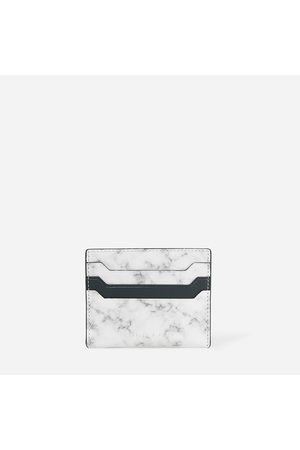 CHARLES & KEITH Women Wallets - Two-Tone Multi Slot Card Holder