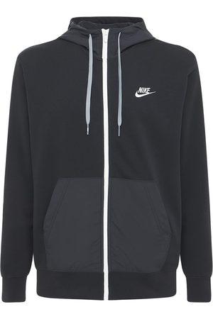 Nike Men Hoodies - Zip Up Sweatshirt Hoodie