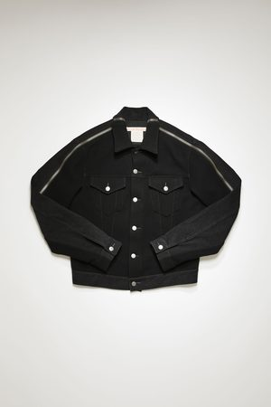 Acne Studios PS-WN-OUTW000002 / Panel jacket
