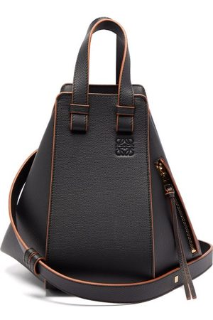 Loewe Women Purses - Hammock Small Leather Tote Bag - Womens