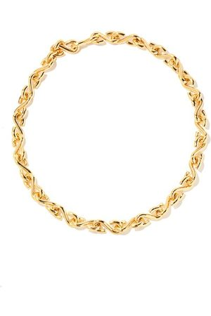 ALL BLUES S-link -vermeil Choker - Womens