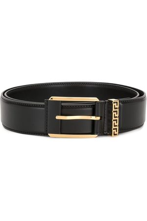 VERSACE Greca buckle belt