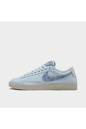 Nike Women Casual Shoes - Women's Blazer Low SE Casual Shoes in /Light Armory