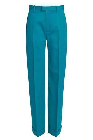Bottega Veneta Women Wide Leg Pants - Pants