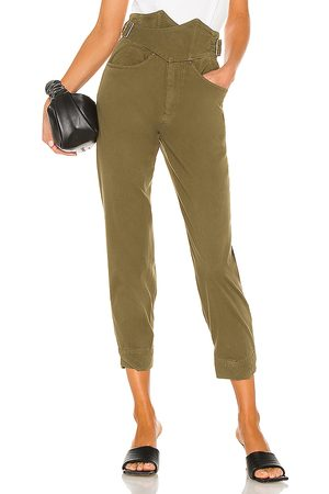 Noam Aston Pant in Army.