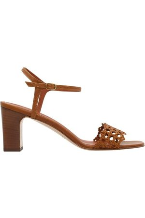 MICHEL VIVIEN Women Sandals - Trani sandals