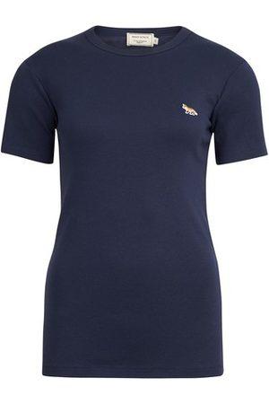 Maison Kitsuné Women T-shirts - Fox T-shirt