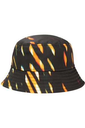 DRIES VAN NOTEN Men Hats - Gillian bucket hat