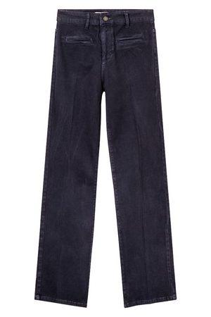 Vanessa Bruno Women Straight Leg Pants - Nello trousers
