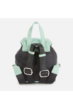 Nunoo Women's Sofia Mini Suede Bag