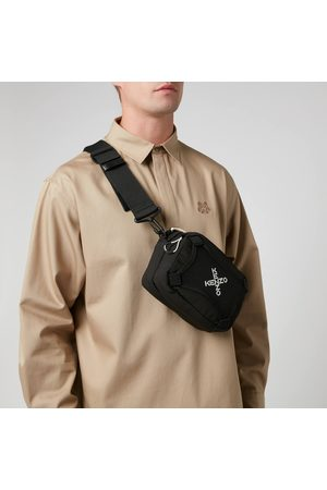 Kenzo Men's Sport Cross Body Bag