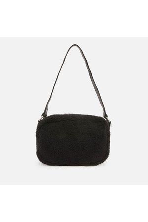 Nunoo Women's Ellie Teddy Cross Body Bag