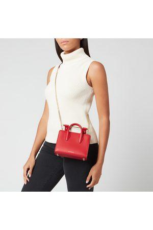 STRATHBERRY Women Tote Bags - Women's Nano Tote Bag