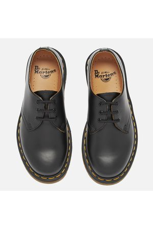 Dr. Martens 1461 Smooth Leather 3-Eye Shoes