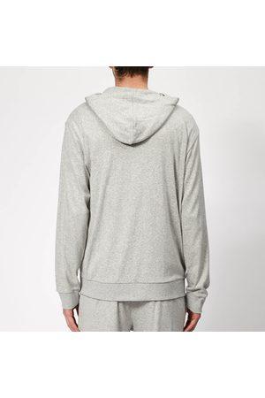 Calvin Klein Men's Full Zip Lounge Hoodie