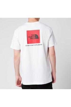 The North Face Men's Redbox Celebration Short Sleeve T-Shirt