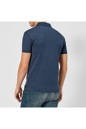 Polo Ralph Lauren Men's Slim Fit Pima Polo Shirt