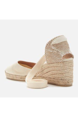 Castaner Women's Carina Wedged Espadrille Sandals