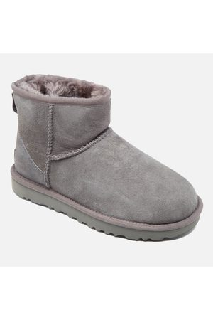 UGG Women's Classic Mini II Sheepskin Boots
