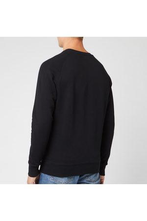Maison Kitsuné Men's Palais Royal Sweatshirt