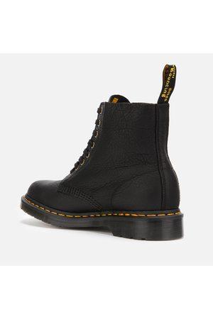 Dr. Martens Men's 1460 Ambassador Soft Leather Pascal 8-Eye Boots