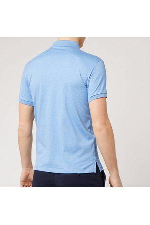 Polo Ralph Lauren Men's Pima Cotton Slim Fit Polo Shirt