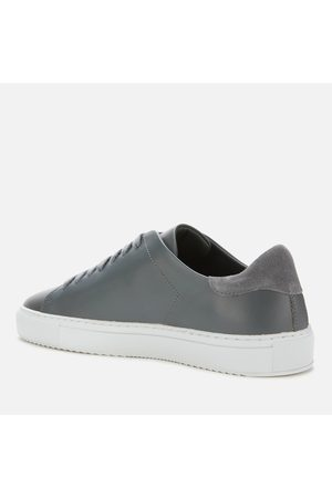 Axel Arigato Men's Clean 90 Leather Cupsole Trainers