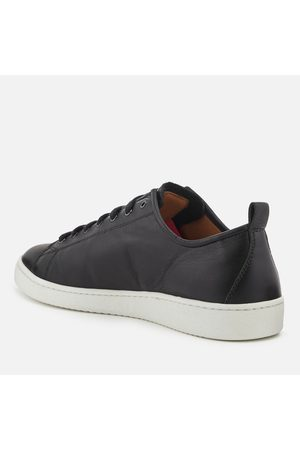 Paul Smith Men's Miyata Leather Low Top Trainers