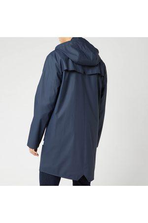 Rains Men Rainwear - Men's Long Jacket