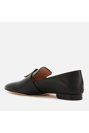 Bally Women's Janelle Leather Loafers